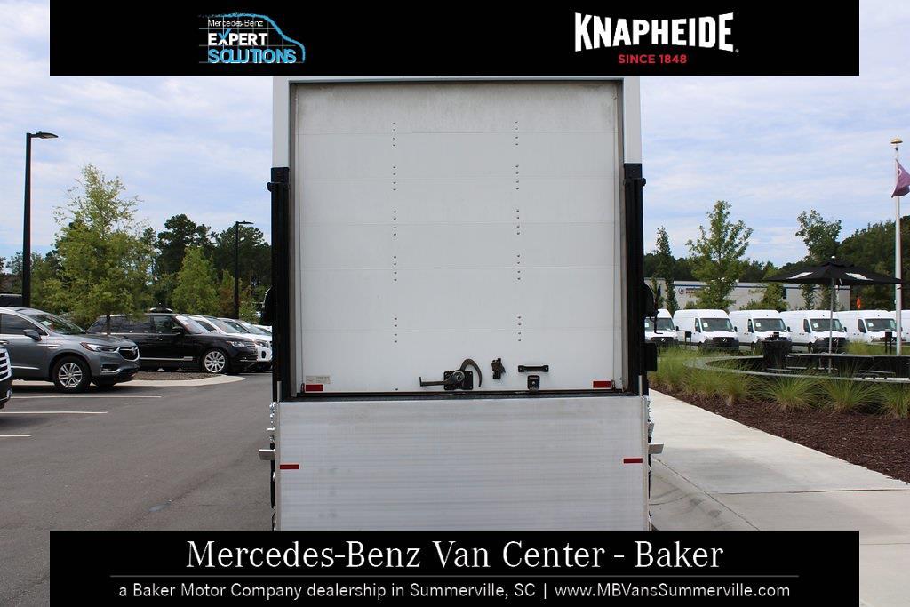 2021 Sprinter 4500 4x2,  Knapheide Cutaway Van #MV0229 - photo 8