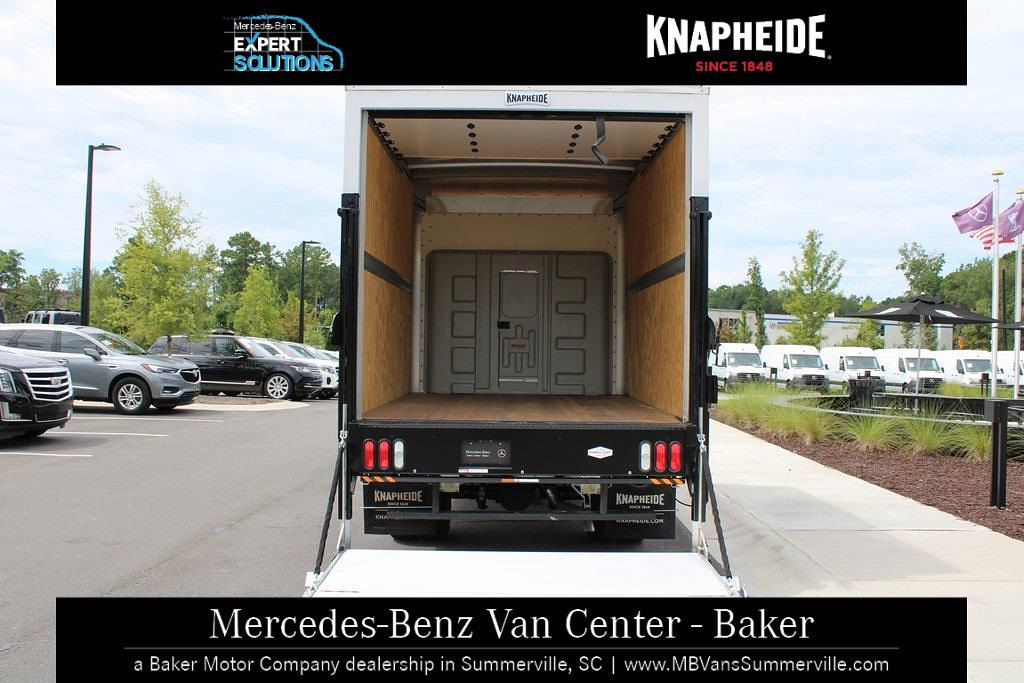 2021 Sprinter 4500 4x2,  Knapheide Cutaway Van #MV0229 - photo 10