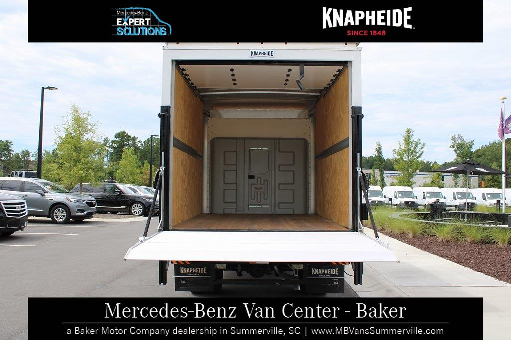 2021 Sprinter 4500 4x2,  Knapheide Cutaway Van #MV0229 - photo 11