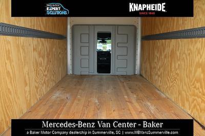2021 Sprinter 4500 4x2,  Knapheide Cutaway Van #MV0229 - photo 13