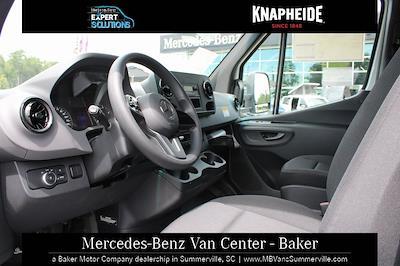 2021 Sprinter 4500 4x2,  Knapheide Cutaway Van #MV0229 - photo 19