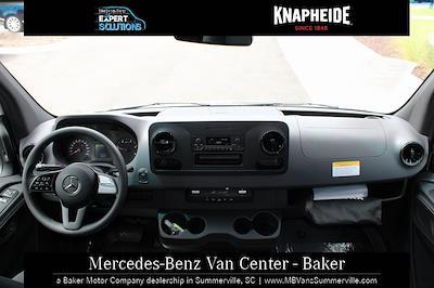 2021 Sprinter 4500 4x2,  Knapheide Cutaway Van #MV0229 - photo 20