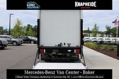 2021 Sprinter 4500 4x2,  Knapheide Cutaway Van #MV0229 - photo 9