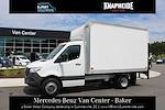 2021 Sprinter 4500 4x2,  Knapheide Cutaway Van #MV0229 - photo 17
