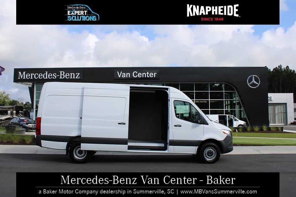 2021 Mercedes-Benz Sprinter 3500 4x2, Empty Cargo Van #MV0240 - photo 12