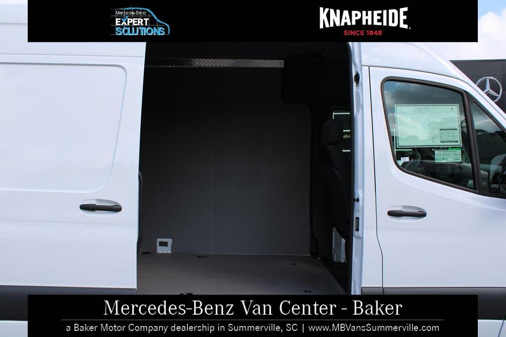 2021 Mercedes-Benz Sprinter 3500 4x2, Empty Cargo Van #MV0240 - photo 13
