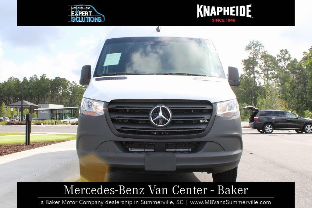 2021 Mercedes-Benz Sprinter 3500 4x2, Empty Cargo Van #MV0240 - photo 23