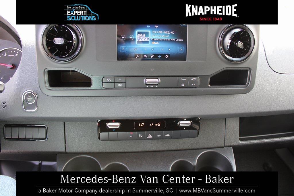 2021 Mercedes-Benz Sprinter 3500 4x2, Empty Cargo Van #MV0240 - photo 25