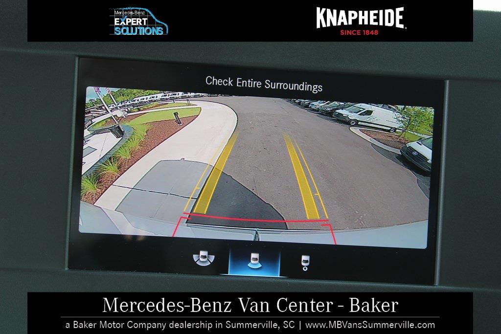 2021 Mercedes-Benz Sprinter 3500 4x2, Empty Cargo Van #MV0240 - photo 26