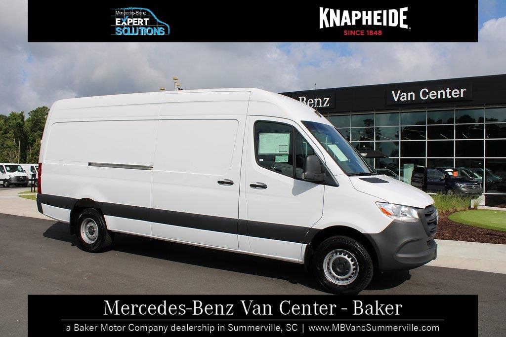 2021 Mercedes-Benz Sprinter 3500 4x2, Empty Cargo Van #MV0240 - photo 10