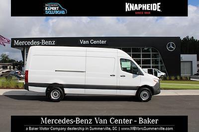 2021 Mercedes-Benz Sprinter 3500 4x2, Empty Cargo Van #MV0240 - photo 11