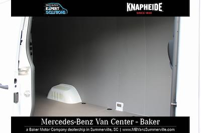 2021 Mercedes-Benz Sprinter 3500 4x2, Empty Cargo Van #MV0240 - photo 14