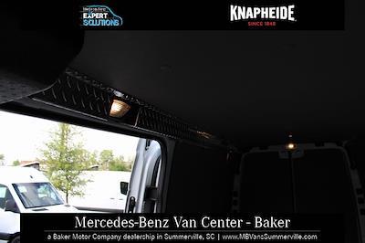 2021 Mercedes-Benz Sprinter 3500 4x2, Empty Cargo Van #MV0240 - photo 15