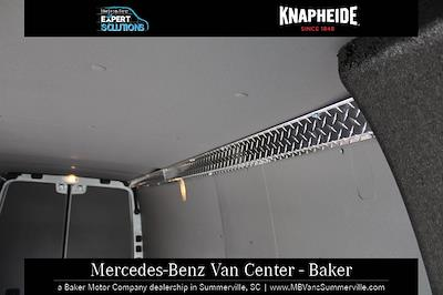 2021 Mercedes-Benz Sprinter 3500 4x2, Empty Cargo Van #MV0240 - photo 2