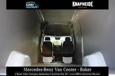 2021 Mercedes-Benz Sprinter 3500 4x2, Empty Cargo Van #MV0240 - photo 17