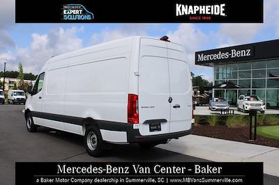 2021 Mercedes-Benz Sprinter 3500 4x2, Empty Cargo Van #MV0240 - photo 18