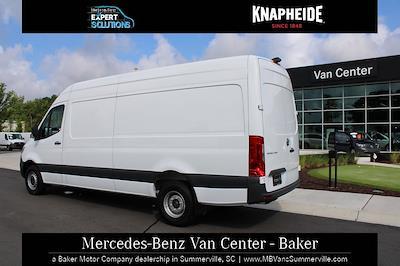 2021 Mercedes-Benz Sprinter 3500 4x2, Empty Cargo Van #MV0240 - photo 19
