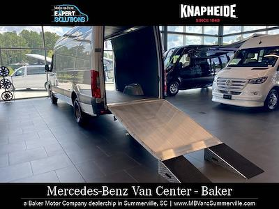 2021 Mercedes-Benz Sprinter 3500 4x2, Empty Cargo Van #MV0240 - photo 3