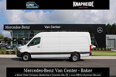2021 Mercedes-Benz Sprinter 3500 4x2, Empty Cargo Van #MV0240 - photo 20