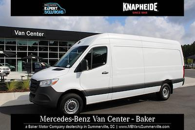 2021 Mercedes-Benz Sprinter 3500 4x2, Empty Cargo Van #MV0240 - photo 21