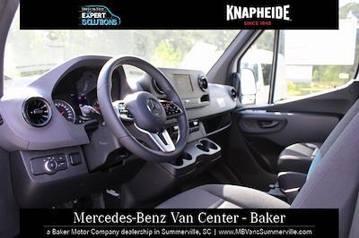 2021 Mercedes-Benz Sprinter 3500 4x2, Empty Cargo Van #MV0240 - photo 24