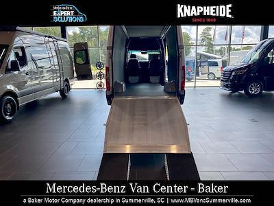 2021 Mercedes-Benz Sprinter 3500 4x2, Empty Cargo Van #MV0240 - photo 5