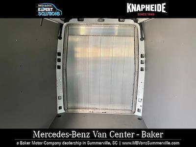 2021 Mercedes-Benz Sprinter 3500 4x2, Empty Cargo Van #MV0240 - photo 9