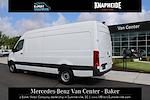 2021 Sprinter 3500 4x2,  Empty Cargo Van #MV0240 - photo 18