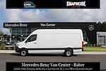 2021 Sprinter 3500 4x2,  Empty Cargo Van #MV0240 - photo 19