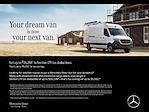 2021 Sprinter 3500 4x2,  Empty Cargo Van #MV0240 - photo 2