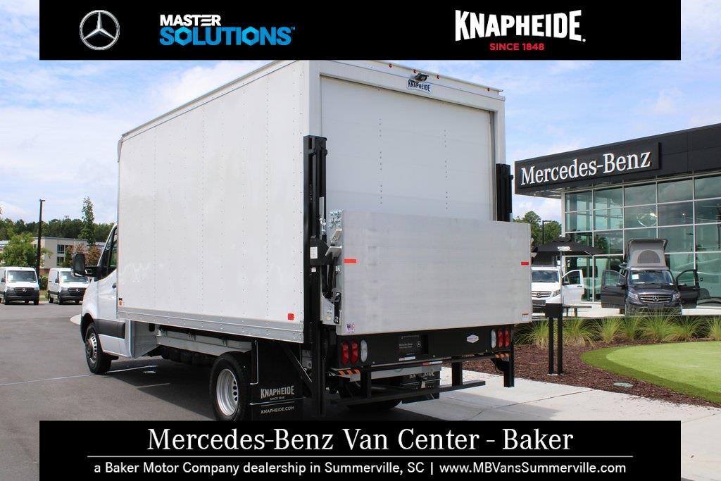 2021 Mercedes-Benz Sprinter 4500 4x2, Knapheide Cutaway Van #MV0241 - photo 13