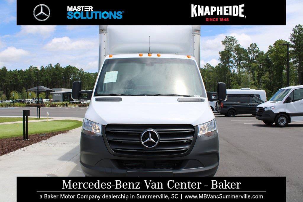 2021 Mercedes-Benz Sprinter 4500 4x2, Knapheide Cutaway Van #MV0241 - photo 18