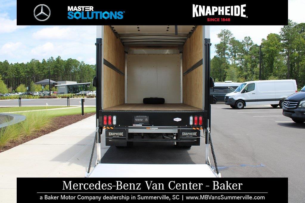 2021 Mercedes-Benz Sprinter 4500 4x2, Knapheide Cutaway Van #MV0241 - photo 3