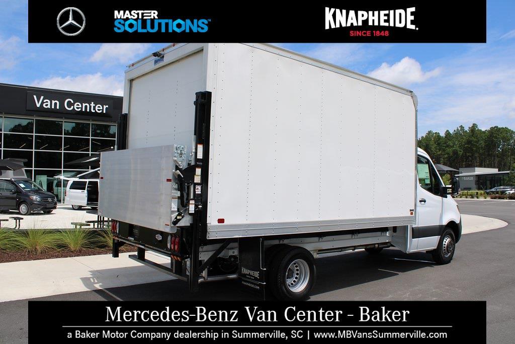 2021 Mercedes-Benz Sprinter 4500 4x2, Knapheide Cutaway Van #MV0241 - photo 6