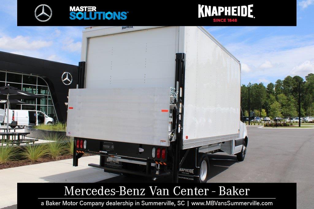 2021 Mercedes-Benz Sprinter 4500 4x2, Knapheide Cutaway Van #MV0241 - photo 7