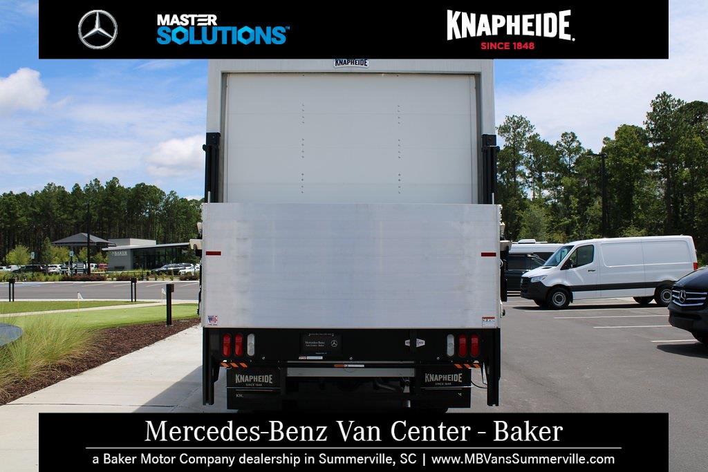 2021 Mercedes-Benz Sprinter 4500 4x2, Knapheide Cutaway Van #MV0241 - photo 8