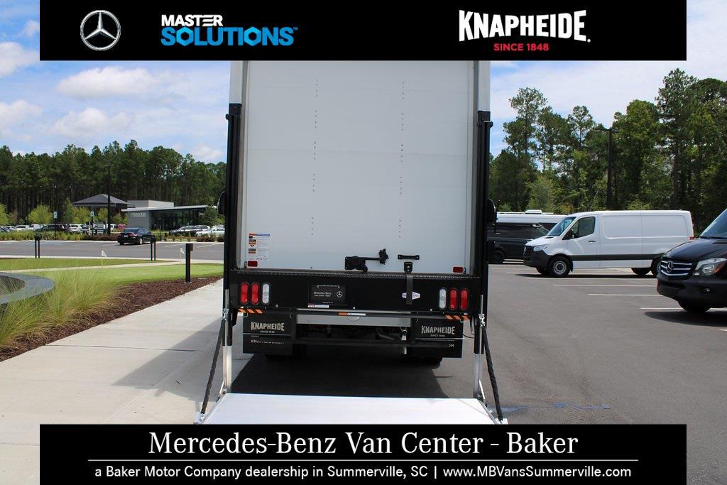 2021 Mercedes-Benz Sprinter 4500 4x2, Knapheide Cutaway Van #MV0241 - photo 9