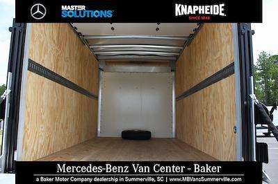 2021 Mercedes-Benz Sprinter 4500 4x2, Knapheide Cutaway Van #MV0241 - photo 11