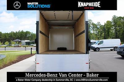 2021 Mercedes-Benz Sprinter 4500 4x2, Knapheide Cutaway Van #MV0241 - photo 23
