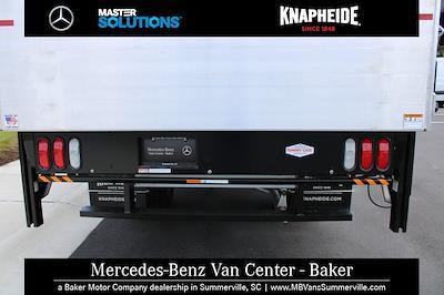 2021 Mercedes-Benz Sprinter 4500 4x2, Knapheide Cutaway Van #MV0241 - photo 12