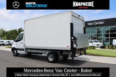 2021 Mercedes-Benz Sprinter 4500 4x2, Knapheide Cutaway Van #MV0241 - photo 14