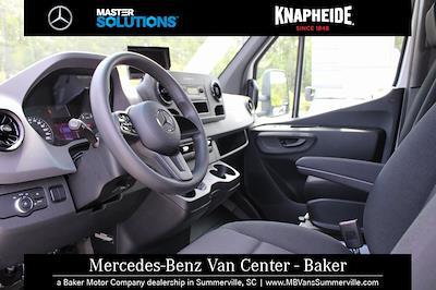 2021 Mercedes-Benz Sprinter 4500 4x2, Knapheide Cutaway Van #MV0241 - photo 19