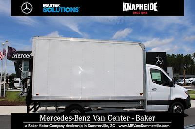 2021 Mercedes-Benz Sprinter 4500 4x2, Knapheide Cutaway Van #MV0241 - photo 5