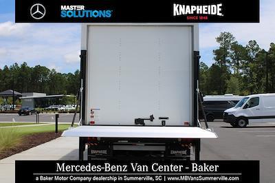 2021 Mercedes-Benz Sprinter 4500 4x2, Knapheide Cutaway Van #MV0241 - photo 2
