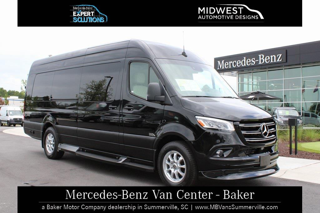 2020 Sprinter 3500 High Roof 4x2,  Midwest Automotive Designs LUXE Cruiser Other/Specialty #MV0258 - photo 1
