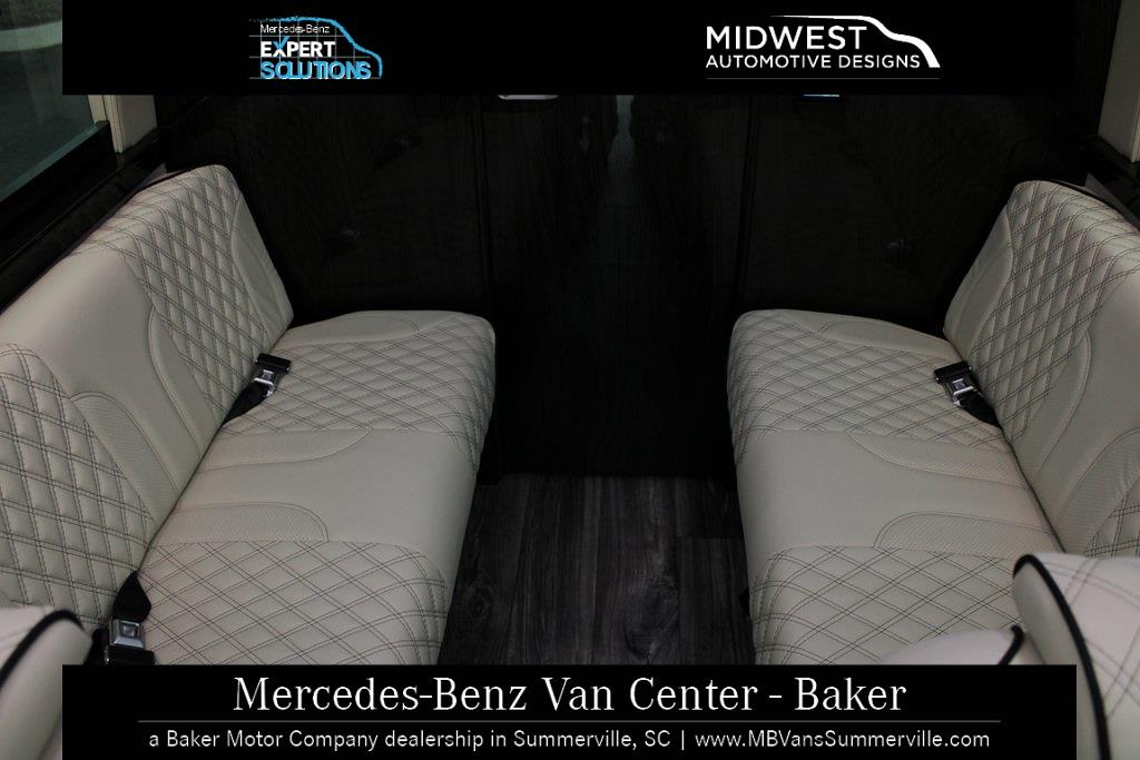 2020 Sprinter 3500 High Roof 4x2,  Midwest Automotive Designs LUXE Cruiser Other/Specialty #MV0258 - photo 14