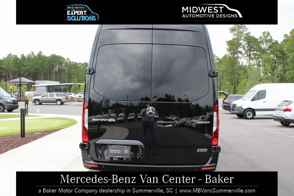 2020 Sprinter 3500 High Roof 4x2,  Midwest Automotive Designs LUXE Cruiser Other/Specialty #MV0258 - photo 25