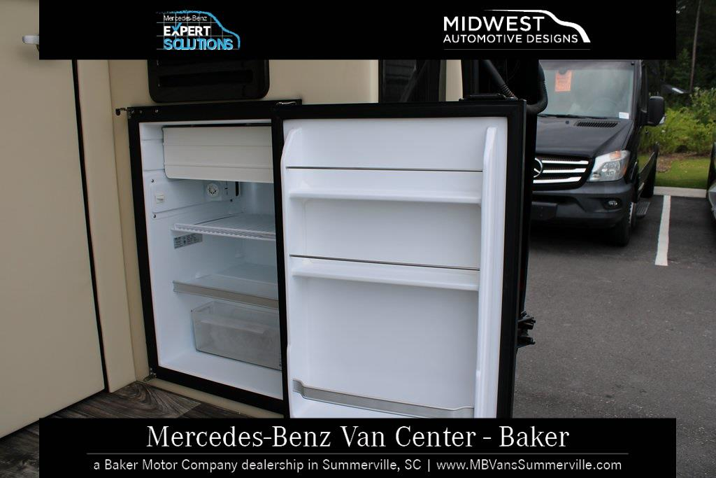 2020 Sprinter 3500 High Roof 4x2,  Midwest Automotive Designs LUXE Cruiser Other/Specialty #MV0258 - photo 28