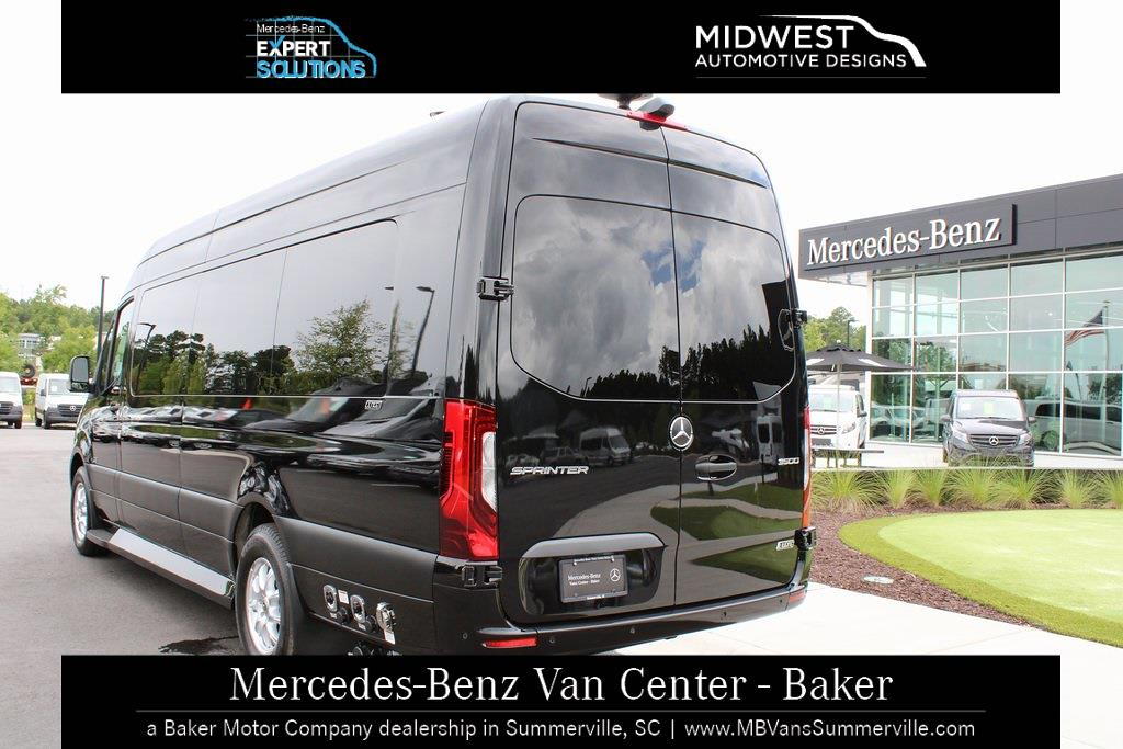 2020 Sprinter 3500 High Roof 4x2,  Midwest Automotive Designs LUXE Cruiser Other/Specialty #MV0258 - photo 29