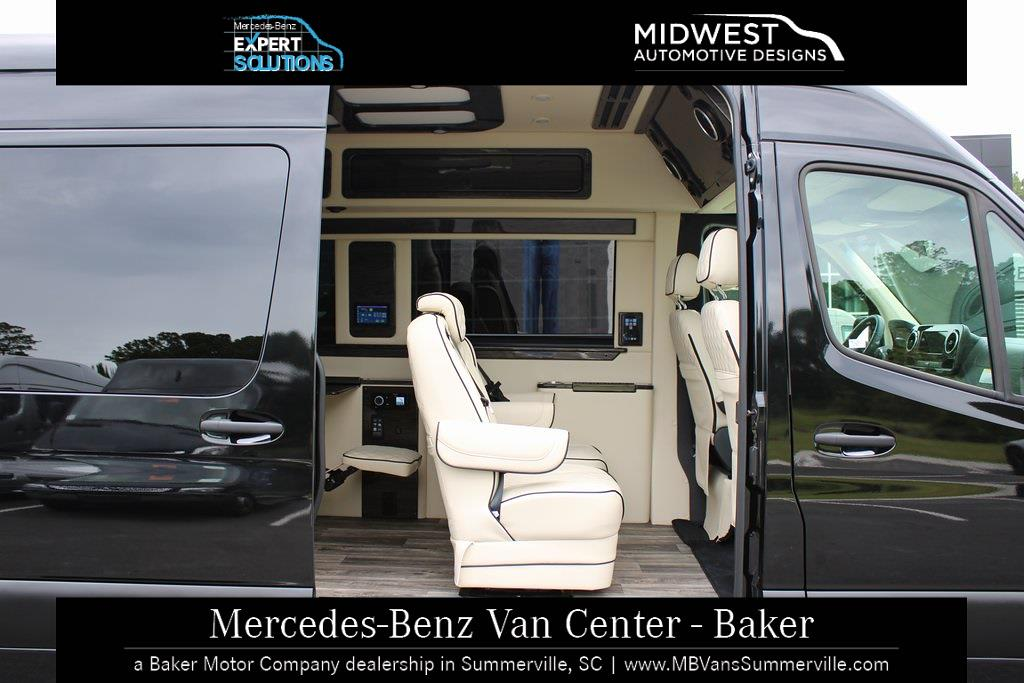 2020 Sprinter 3500 High Roof 4x2,  Midwest Automotive Designs LUXE Cruiser Other/Specialty #MV0258 - photo 11